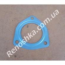 Прокладка выпускного трубопровода ( 3 отверстия )