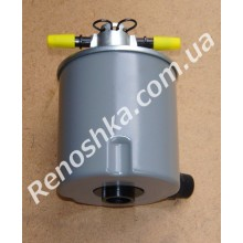 Фильтр топливный ( с присоединением для датчика уровня воды ) для RENAULT LOGAN 1.5 DCI 68 л.с.