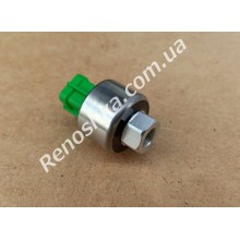 Пневмовыключатель кондиционера ( клапан, датчик давления кондиционера )