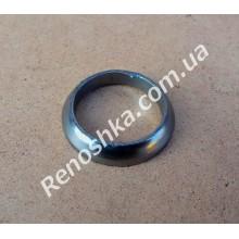 Кольцо приемной трубы 67mm ( графитовое ) для RENAULT LOGAN 1.6 16v K4M 690 105 л.с.