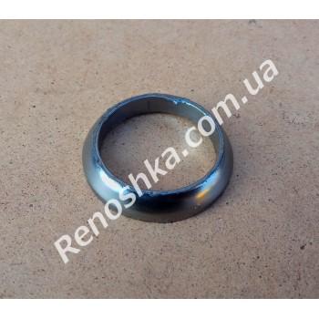 Кольцо приемной трубы 67mm ( графитовое ) для RENAULT LOGAN