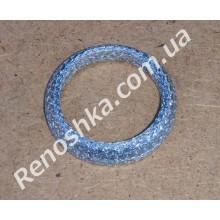 Кольцо приемной трубы ( 67mm ) для RENAULT LOGAN 1.6 16v K4M 690 105 л.с.