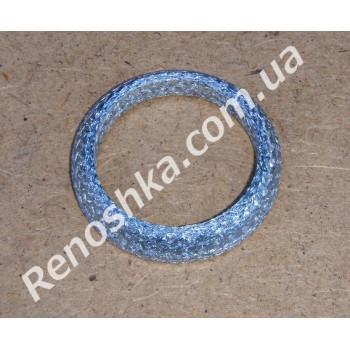 Кольцо приемной трубы ( 67mm ) для RENAULT LOGAN