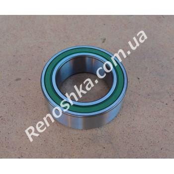 Подшипник компрессора кондиционера ( муфты кондиционера ) 35 x 55 x 20 для RENAULT LOGAN 1.6 16v K4M 690 105 л.с.