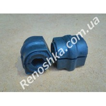 Втулка стабилизатора центральная ( цена за 1 шт ) 18mm!