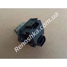 Резистор вентилятора радиатора ( датчик включения вентилятора ) на две фишки!