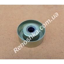 Ролик ручейкового ремня ( 65mm x 26.5mm ) металлический! для FIAT