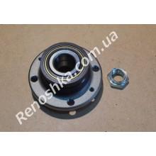 Подшипник ступицы задний ( с ABS ) с магнитным кольцом