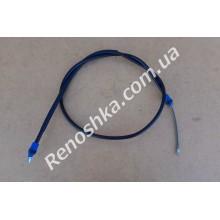 Трос стояночного тормоза ( трос ручника ) длина: 1680mm для RENAULT LOGAN 1.5 DCI 68 л.с.