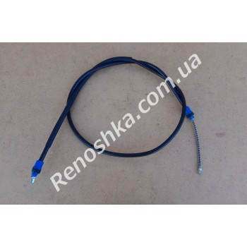 Трос стояночного тормоза ( трос ручника ) длина: 1680mm для RENAULT LOGAN