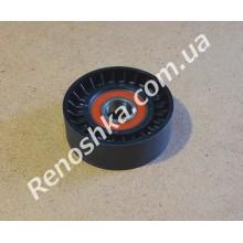 Ролик ручейкового ремня ( 70mm x 25mm ) пластиковый для FIAT