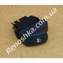 Кнопка управления стеклоподъемником ( кнопка стеклоподъемника ) для RENAULT LOGAN 1.2 16v D4F 732 75 л.с.