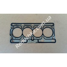 Прокладка головки, прокладка гбц для RENAULT LOGAN 1.2 16v D4F 732 75 л.с.