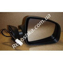 Зеркало ( электроуправление + обогрев ) правое для RENAULT LOGAN 1.6 K7M 710 87 л.с.