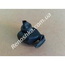 Пыльник кулисы КПП ( защитный чехол на тягу кулисы, сапожок ) для RENAULT LOGAN 1.5 DCI 68 л.с.