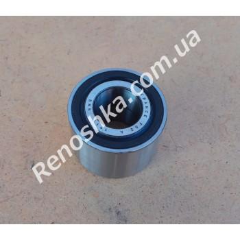 Подшипник ступицы задний ( 52 x 25 x 37 ) для RENAULT LOGAN