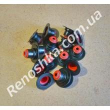 Сальники клапанов ( 1 упаковка - 16 шт ) для RENAULT LOGAN