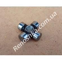 Крестовинка рулевого ( 16mm x 16mm ) для RENAULT LOGAN 1.6 K7M 710 87 л.с.