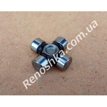 Крестовинка рулевого ( 16mm x 16mm ) для RENAULT LOGAN