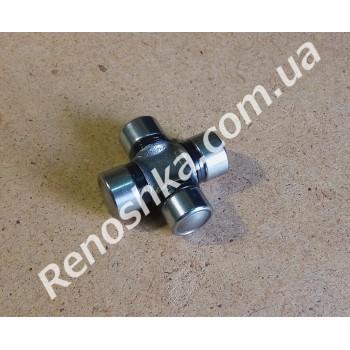 Крестовинка рулевого ( 16mm x 16mm ) для RENAULT LOGAN 1.5 DCI 68 л.с.