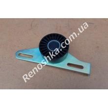 Ролик ручейкового ремня ( на машины без кондиционера ) для RENAULT LOGAN 1.6 K7M 710 87 л.с.