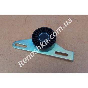 Ролик ручейкового ремня ( на машины без кондиционера ) для RENAULT LOGAN