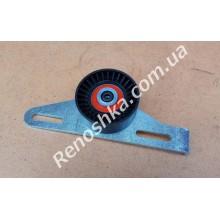 Ролик ручейкового ремня ( на машины без кондиционера ) для RENAULT LOGAN 1.4 K7J 710 75 л.с.