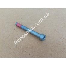 Болт крепления обводного ролика ручейкового ремня к генератору ( фиксирующий болт генератора )