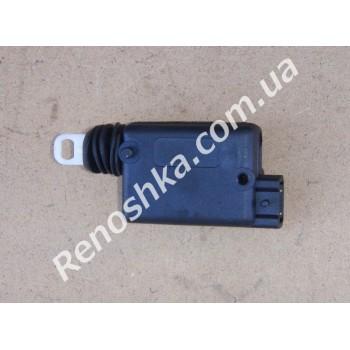 Активатор замка двери и багажника ( электропривод, соленоид замка багажника, дверей ) для RENAULT LOGAN 1.2 16v D4F 732 75 л.с.