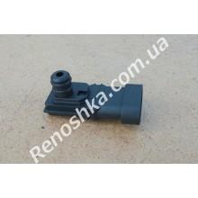 Датчик давления во впускном газопроводе ( датчик давления воздуха, абсолютного давления ) для RENAULT LOGAN 1.4 K7J 710 75 л.с.