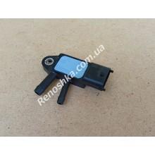 Датчик давления во впускном газопроводе ( датчик давления воздуха, абсолютного давления ) на авто где установлен сажевый фильтр!