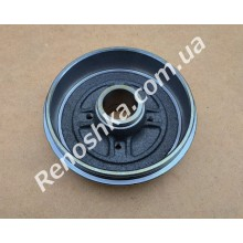 Тормозной барабан ( 203 mm )