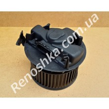 Мотор печки ( вентилятор печки салона ) на машину без кондиционера! для RENAULT LOGAN 1.6 K7M 710 87 л.с.