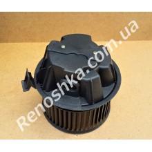 Мотор печки ( вентилятор печки салона ) на машину с кондиционером! для RENAULT LOGAN 1.6 K7M 710 87 л.с.