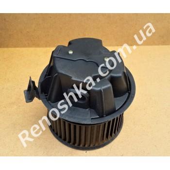 Мотор печки ( вентилятор печки салона ) на машину с кондиционером! для RENAULT LOGAN