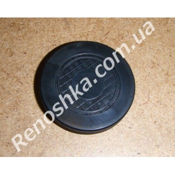 Заглушка блока ( 42,5mm x 9mm ) заглушка распредвала! для RENAULT LOGAN