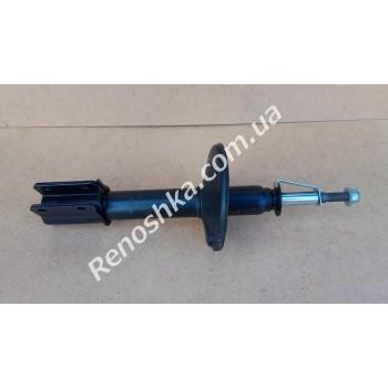Амортизатор передний ( стойка передняя ) газомасляный! для RENAULT LOGAN 1.4 K7J 710 75 л.с.