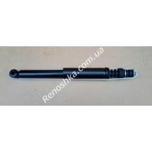 Амортизатор задний ( стойка амортизатора задняя ) в комплекте с пыльником-отбойником, газомасляный!