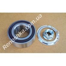 Подшипник ступицы передний ( 88 x 45 x 39 ) с магнитным кольцом ABS, полный комплект!