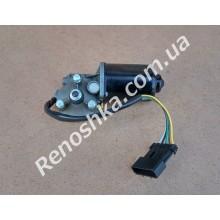 Мотор стеклоочистителя ( двигатель стеклоочистителя, дворников ) для RENAULT LOGAN 1.4 K7J 710 75 л.с.