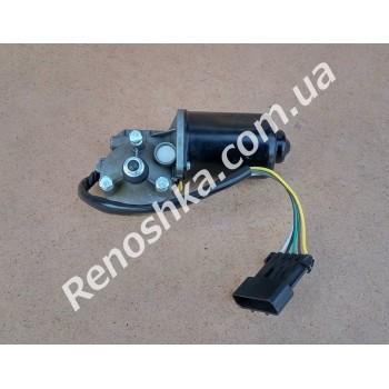 Мотор стеклоочистителя ( двигатель стеклоочистителя, дворников ) для RENAULT LOGAN
