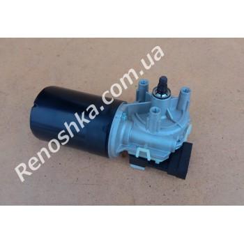 Мотор стеклоочистителя ( двигатель трапеции дворников )