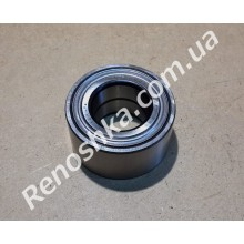 Подшипник ступицы передний ( 72 x 37 x 37 ) без ABS! для RENAULT LOGAN
