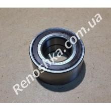 Подшипник ступицы передний ( 72 x 37 x 37 ) с ABS ( с магнитным кольцом ) для RENAULT LOGAN 1.2 16v D4F 732 75 л.с.