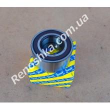 Подшипник ступицы передний ( 72 x 37 x 37 ) с ABS ( с магнитным кольцом ) 48 полюсов на магните! для RENAULT LOGAN