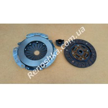 Комплект сцепления ( 200mm ) для RENAULT LOGAN 1.6 K7M 710 87 л.с.