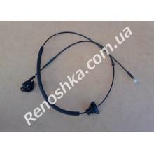 Трос капота для RENAULT LOGAN 1.4 K7J 710 75 л.с.