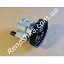Насос ГУР ( гидравлический насос ) со шкивом 131mm! для RENAULT LOGAN