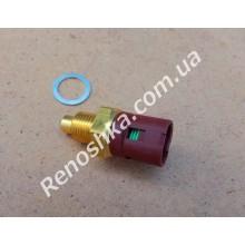 Датчик температуры охлаждающей жидкости ( 2 контакта, овальная фишка )