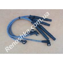 Провода высоковольтные ( комплект ) для RENAULT LOGAN